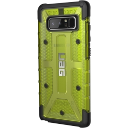 URBAN ARMOR GEAR - Plasma Case for Samsung Note 8 in Citron