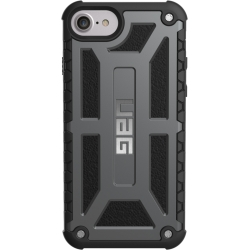 URBAN ARMOR GEAR - Monarch Case for iPhone 6/6s/7/8 in Graphite