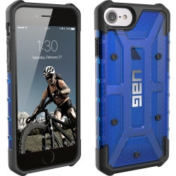 URBAN ARMOR GEAR - Plasma Case for iPhone 6/6s/7/8 in Cobalt