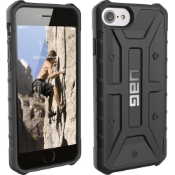 URBAN ARMOR GEAR - Pathfinder Case iPhone 6/6s/7/8 in Black