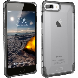 URBAN ARMOR GEAR - Plyo Case for Apple iPhone 6s/7/8 in Ice