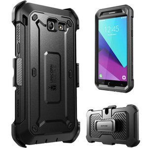 SUPCASE Unicorn Beetle Pro Series Full-body Rugged Holster Case w/ Built-in Screen Protector