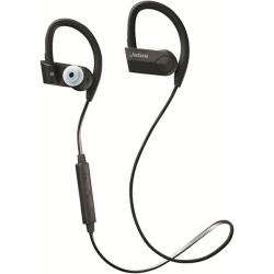 Jabra Bluetooth Sport Pace Wireless In-Ear Headphones in Black