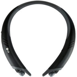 LG Mobile TONE ACTIVE Bluetooth Wireless Headset in Black