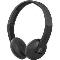 SkullCandy Uproar Bluetooth Wireless Headphones in Black/Gray/Gray