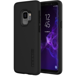 Incipio Technologies - DualPro Case for Samsung GS9 in Black