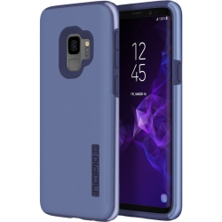 Incipio Technologies - DualPro Case Samsung GS9 Iridescent Light Blue