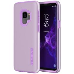 Incipio Technologies - DualPro Case Samsung GS9 Iridescent Lilac