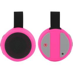 Braven - 105 Portable Wireless Speaker in Raspberry
