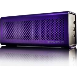 Braven - 570 Portable Wireless Speaker in Purple / Black
