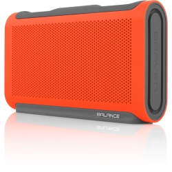 Braven - Balance Portable Wireless Speaker in Sunset