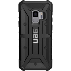 URBAN ARMOR GEAR - Pathfinder Case for Samsung GS9 in Black/Black
