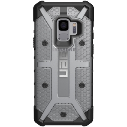 URBAN ARMOR GEAR - Plasma Case for Samsung GS9 in Ice