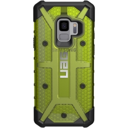 URBAN ARMOR GEAR - Plasma Case for Samsung GS9 in Citron