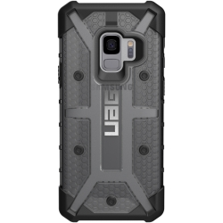 URBAN ARMOR GEAR - Plasma Case for Samsung GS9 in Ash