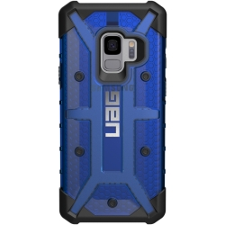 URBAN ARMOR GEAR - Plasma Case for Samsung GS9 in Colbalt