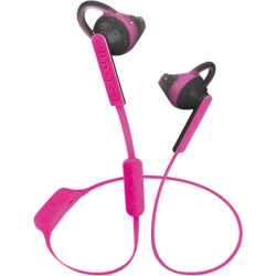 Urbanista - Boston Bluetooth In-Ear Headphones in Pink Panther