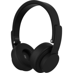 Urbanista - Seattle Wireless Bluetooth Headphones in Black