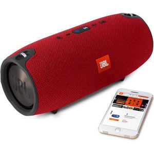 JBL Xtreme Bluetooth Speaker - Red