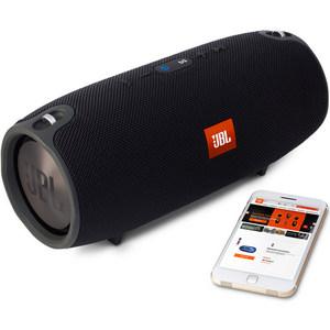 JBL Xtreme Bluetooth Speaker - Black