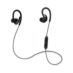 JBL Reflect Contour In Ear Bluetooth Sport Headphones w/Microphone & Remote - Black