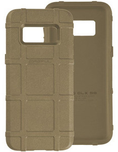 Magpul Industries Field Case Cover for Samsung Galaxy S8(Flat Dark Earth)