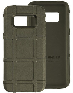 Magpul Industries Field Case Cover for Samsung Galaxy S8(Olive Drab Green)