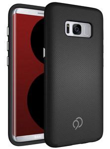 NIMBUS9 Latitude Case For Galaxy S8 (Black)