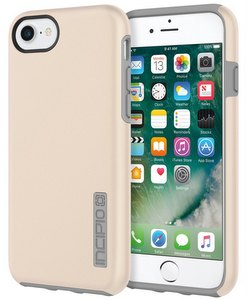 Incipio Technologies - DualPro for iPhone Plus in Iridescent Champagne