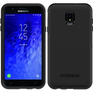 Otterbox SYMMETRY Series Case (Black)
