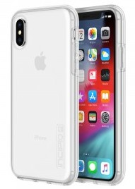 Incipio Technologies - DualPro Apple iPhone X/XS Clear