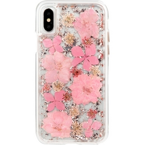 Case-Mate Karat Petal Case Apple iPhone X/XS Pink