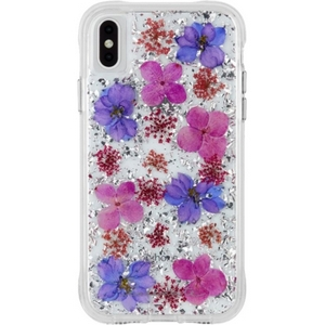 Case-Mate Karat Petal Case iPhone X/XS Max Purple