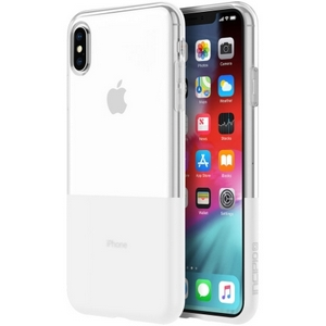 Incipio Technologies - NGP Case for iPhone XS Max in Clear