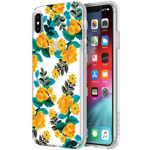 Incipio Technologies - Design Series iPhone XS Max Desert Dahlia