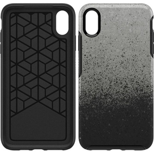 OtterBox SYMMETRY Case iPhone XS Max (Ashed For It)(No Belt Clip)