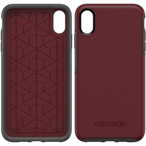 OtterBox SYMMETRY Case iPhone XS Max (Fine Port)(No Belt Clip)