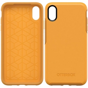 OtterBox SYMMETRY Case iPhone XS Max (Aspen Gleam)(No Belt Clip)