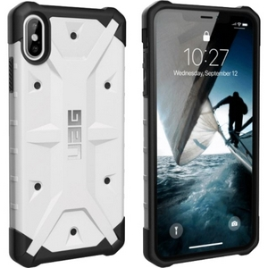 URBAN ARMOR GEAR Pathfinder Case for iPhone XS Max White