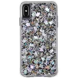 Case-Mate Karat Case For The iPhone XS Max in Pearl