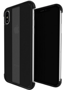 Skech - Stark Case for Apple iPhone Xs Max - Black