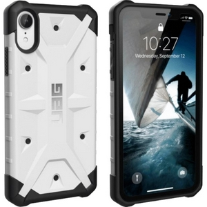URBAN ARMOR GEAR Pathfinder Case for iPhone XR in White