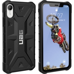URBAN ARMOR GEAR Pathfinder Case for iPhone XR in Black