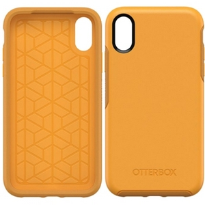 OtterBox SYMMETRY Rugged Ultra-Slim Case For iPhone XR Aspen Gleam
