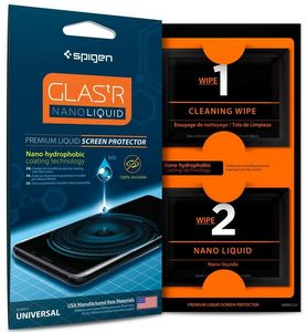 GLAS.tR Nano Liquid Screen Protector