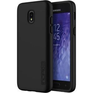 Incipio Technologies DualPro Samsung J3 2018 Black/Black