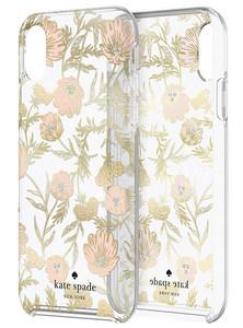 Kate Spade - Hardshell Case for Apple iPhone XR - Blossom
