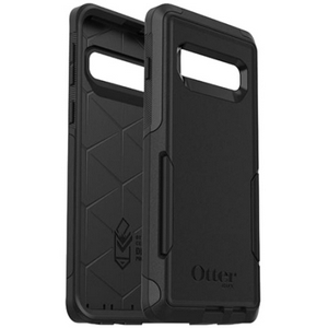 OtterBox COMMUTER Case (No Belt Clip) For Samsung Galaxy S10 Black