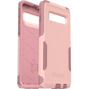 OtterBox COMMUTER Case (No Belt Clip) For Samsung Galaxy S10 Ballet Way