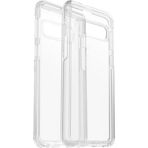 OtterBox SYMMETRY Case Samsung Galaxy S10 Clear